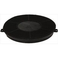 Carbon filter for Gram, Ikea, Electrolux, Indesit (F00572/S)
