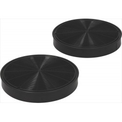 Franke & Faber Carbon Filter 2 pcs (112.0016.755, 112.0157.240)