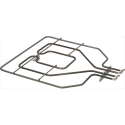 Bosch & Siemens heating element 1500W+1300W 230V (00471369)
