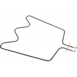 Whirlpool oven heating element, lower 1150 W (480121101147)