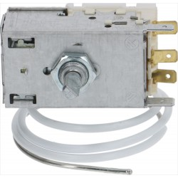 Termostaatti Miele, Liebherr, Electrolux kylmälaitteisiin (Ranco K59-L2677)