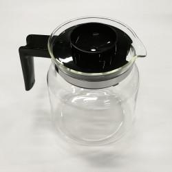 Kahvinkeittimen Lasikannu 1,25 L aromikannella