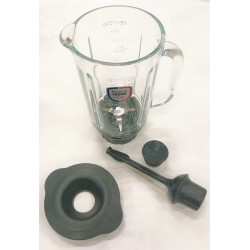 Kenwood blender AW22000002 glass bowl (Chef/Major general machinery)