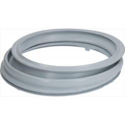 Door gasket for Candy / Hoover washing machine (41021143, 41037248)