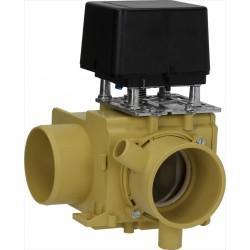 Solenoid drain valve MDB-O-3RA 230V 50/60Hz 20/17AMP