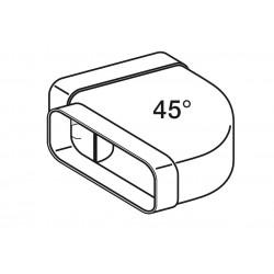 45 ° Angle