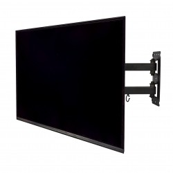 "TV Wall Mount Full Motion 23 - 55 "" 30 kg"