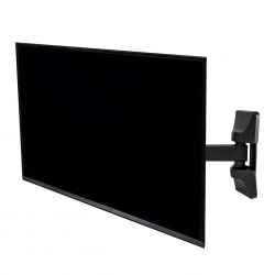 "TV Wall Mounting Fully Adjustable 13 - 27 ""15 kg"
