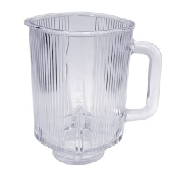 KW710720 Kenwood Glass Jar 1,6 l (for BLX models)