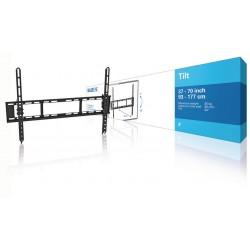 """TV Seinäteline Kallistettava 37 - 70 """" 35 kg"""