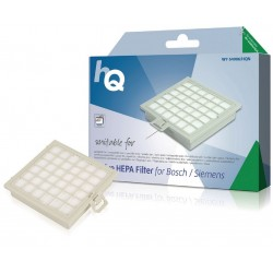 Bosch / Siemens Active HEPA Filter Kit - 483774