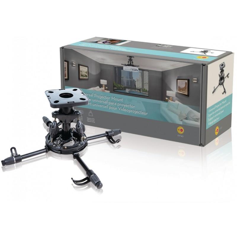 Projektor takmonterad tak helt justerbar 18,1 kg