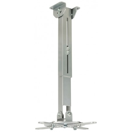 Projector Wall Mount Fully Adjustable 10 Kg Silver