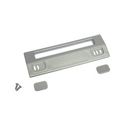 Fridge/Freezer handle silver (140/165)