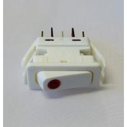 43036 Moccamaster Switch illuminated, white, .