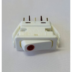 43036 Moccamaster Switch illuminated, white, .