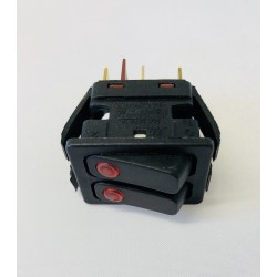 43003 Moccamaster Twin switch CD