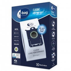 Electrolux S-Bag Long Performance dust bags 9001684589