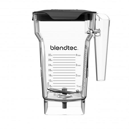 Blendtec WildSide+ kulho 2,66 litraa