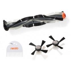 Neato Botvac D-sarjan harjasetti + puhdistustyökalu