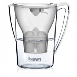 BWT Penguin water jug 2,7 l, white
