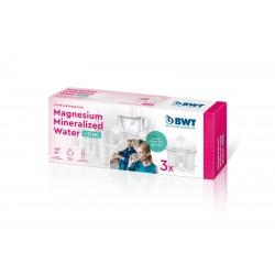 BWT Magnesium + Sinkki suodattimet (3 kpl)