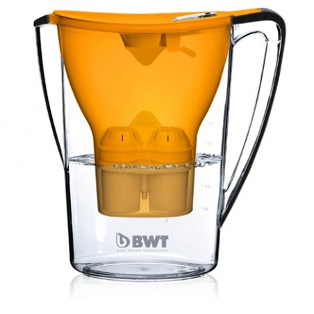 BWT Penguin water jug 2,7 l, orange