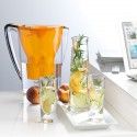 BWT Penguin water jug 2,7 l, green