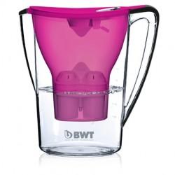 BWT Vedensuodatin kannu, pinkki