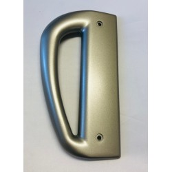 Handle for UPO fridge, upper right (silver)