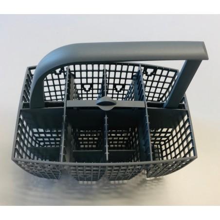 Upo & Cylinda cutlery basket 23,2 x 16,8 x 23