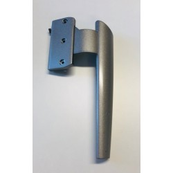 Handle for UPO fridge / freezer (silver)