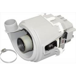 Siemens kiertovesipumppu + lämmitysvastus (00651956)