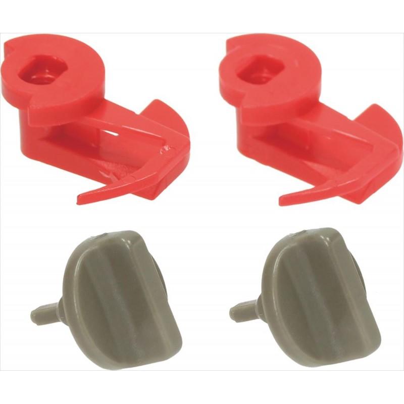 Filterholder kit for Bosch Siemens (00181272)