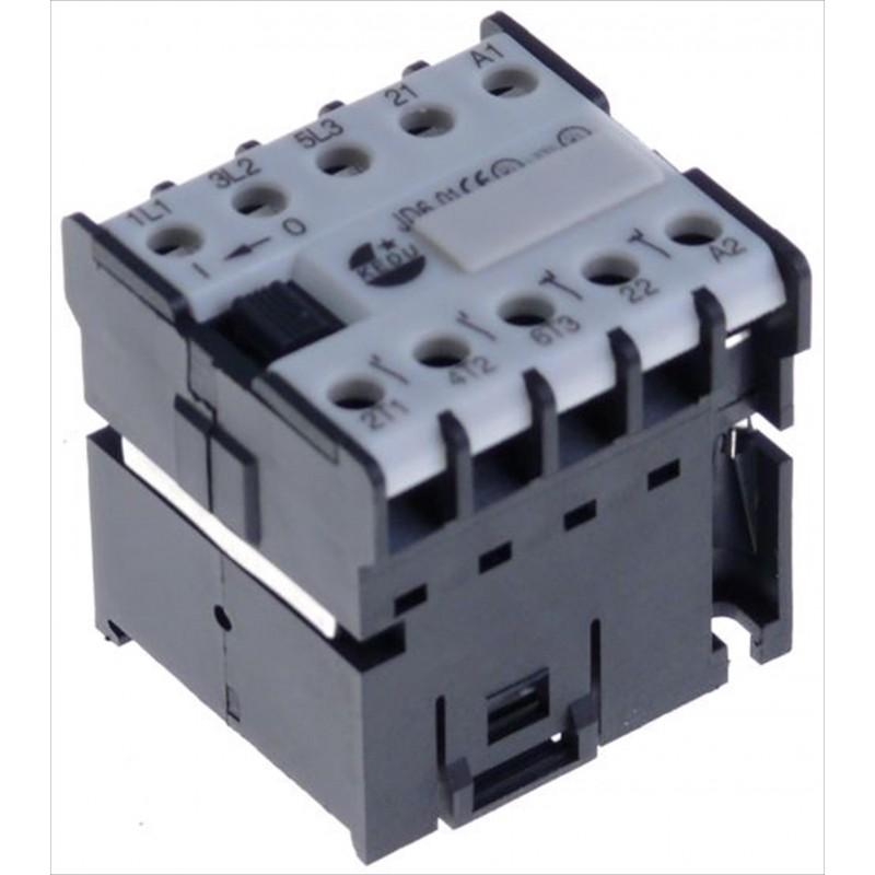 contactor 16A 230VAC