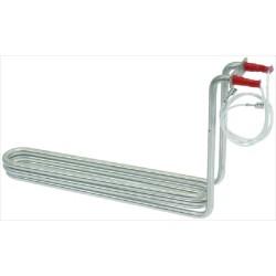 Heating element 2000W, 295mm x 50mm