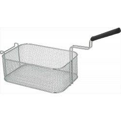 Fryer basket 325x225x120 mm
