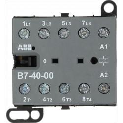 Kontaktori ABB 20A 230VAC