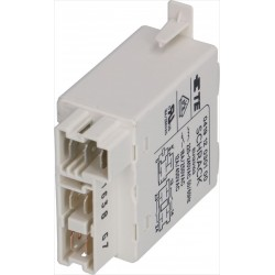Power relay 230V 16A for Electrolux, Zanussi