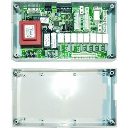 Circuit board for Dihr, Kromo, Metos dishwashers
