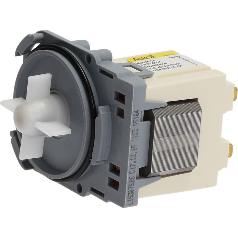 Drain pump for Electrolux washing machine