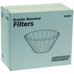 Bravilor Bonamat filter paper ø 85/245 mm 1000 pcs