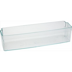 Bosch & Siemens bottle shelf, 430x115x100 mm