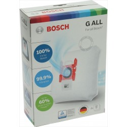 Bosch Siemens vacuum cleaner dust bags