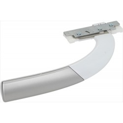 Lever handle for Beko fridge