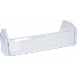 Beko door shelf, 430x140x110 mm