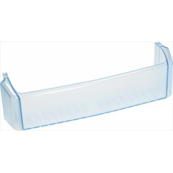 Beko door shelf, 435x100 mm