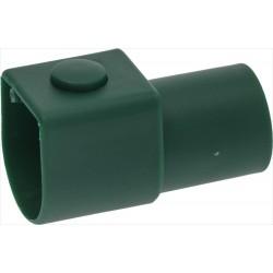 Vorwerk Kobold accessories adapter with hole