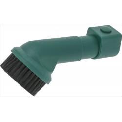 Vorwerk Kobold vacuum cleaner brush Ø36mm + adapter