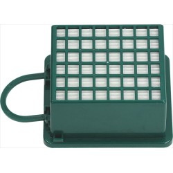 Vorwerk Kobold hepa filter, 95x85 mm